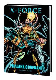 X-Force Prem HC Phalanx Covenant -- MAR130728