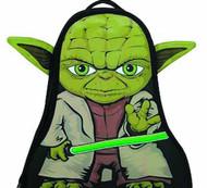 Lego Star Wars Yoda Zipbin Storage & Carry Case -- DEC131901