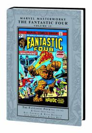 MMW Fantastic Four HC Vol 15 -- MAR130730