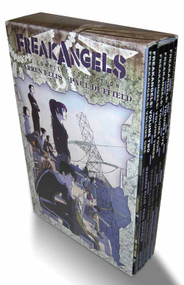 Freakangels Complete Collection Slipcase Edition -- MAR130892