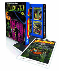 ACG Coll Works Adv Into Unknown Slipcase Edition Vol 01 -- MAR131261