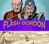Comp Flash Gordon Library HC Vol 03 Fall Of Ming -- MAR131290
