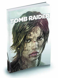 Tomb Raider Art Of Survival SC--Lara Croft -- MAR131425