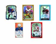 Bowman 2013 Football Trading Cards T/C Box -- MAR131509