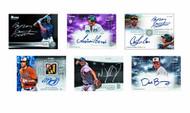 Bowman 2013 Inception Baseball Trading Cards T/C Box -- MAR131510