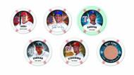 Topps 2013 MLB Chipz Display -- MAR131514