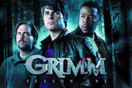 Grimm Trading Cards T/C Box -- MAR131516