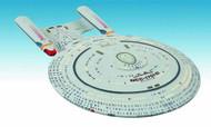 Star Trek Next Generation TNG Enterprise D Ship -- MAR131917