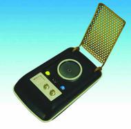 Star Trek The Original Series TOS Communicator -- Diamond -- MAR131920