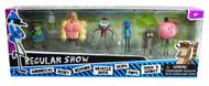Regular Show Mini-Figure 6-Pack Case -- MAR131924