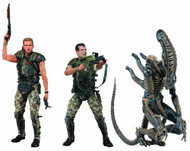 Aliens Series 1 Action Figure Assortment -- MAR131944