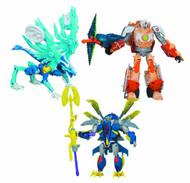 Transformers Prime Beast Hunter Deluxe Figure Asst 201303 -- MAR131971
