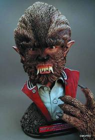 How To Make A Monster Werewolf Bust -- Executive Replicas -- MAR131984