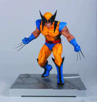 Wolverine Bookend -- X-Men X-Force Gentle Giant -- MAR131988