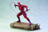 Daredevil Fine Art Statue -- Kotobukiya -- MAR131999