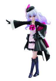 Aquarion Evol Crea Drosera EX Model PVC Figure -- MAR132018