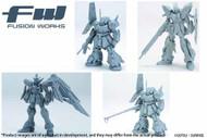 MSG FW Gundam Standart Trad Figure 6-Piece Asst Series 17 -- MAR132026