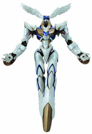 Rahxephon Var Act Hi-Spec Action Figure -- MAR132032