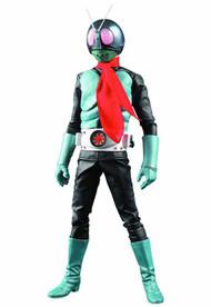 Masked Rider No.1 Real Action Hero RAH Deluxe Version 3.0 -- MAR132058