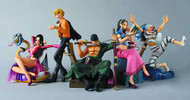 One Piece Ep Of Char Trad Figure 8-Piece Asst Series 02 -- MAR132073