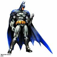 Batman Arkham City Play Arts Kai Batman Action Figure -- MAR132076