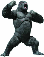 King Kong S.H.Monster Arts Action Figure -- MAR132091