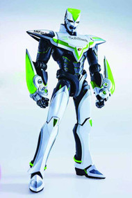 Tiger & Bunny Wild Tiger 12-In Pm -- MAR132092