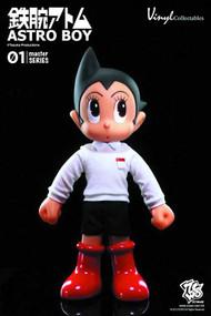 Astro Boy Master Series 01 Figure -- MAR132106
