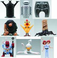 Tezukas Phoenix Capsule Toy 30-Piece Assortment -- MAR132114