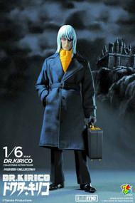 Dr Kirico 1/6 Scale Action Figure -- MAR132118
