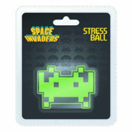 Space Invaders Stress Ball Assortment -- MAR132135