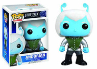 Pop Star Trek Andorian Vinyl Figure -- DEC132274