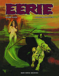 Eerie Archives HC Vol 11 -- MAY120035