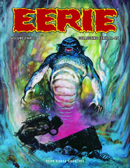 Eerie Archives HC Vol 03 -- MAY120037