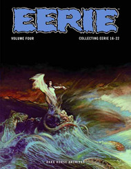 Eerie Archives HC Vol 04 -- MAY120038