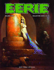 Eerie Archives HC Vol 05 -- MAY120039