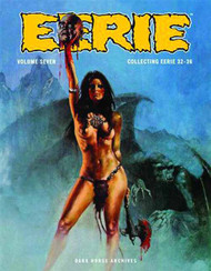 Eerie Archives HC Vol 07 -- MAY120041