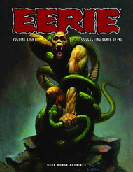 Eerie Archives HC Vol 08 -- MAY120042