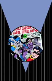 Batman Dark Knight Archives HC Vol 08 -- MAY120292