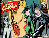Steve Canyon HC Vol 02 1949-1950 -- MAY120466