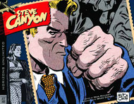 Steve Canyon HC Vol 01 1947-1948 -- MAY120467