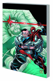 Spider-Man Complete Ben Reilly Epic TPB Book 05 -- MAY120744