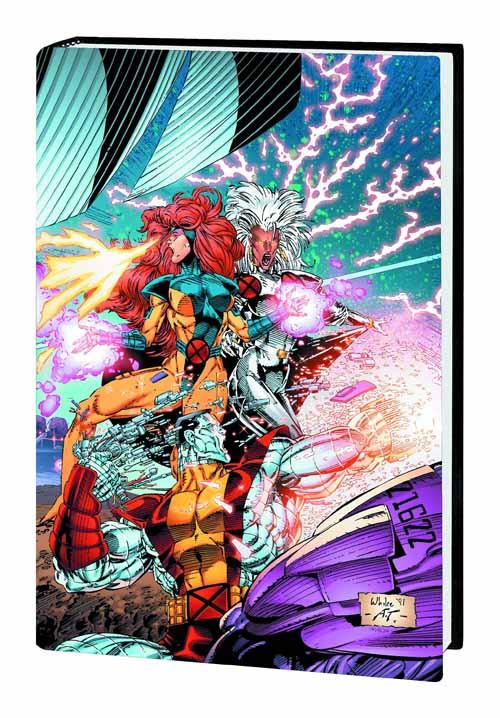 X-Men Bishops Crossing HC -- MAY120748