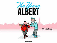 Young Albert Deluxe Limited HC -- MAY121184