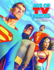 Age Of TV Heroes HC -- MAY121306