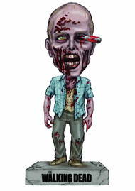 Walking Dead Zombie Wacky Wobbler -- Robert Kirkman -- DEC132295