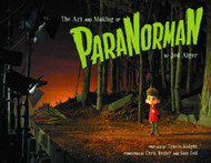 Art & Making Of Paranorman HC -- MAY121474