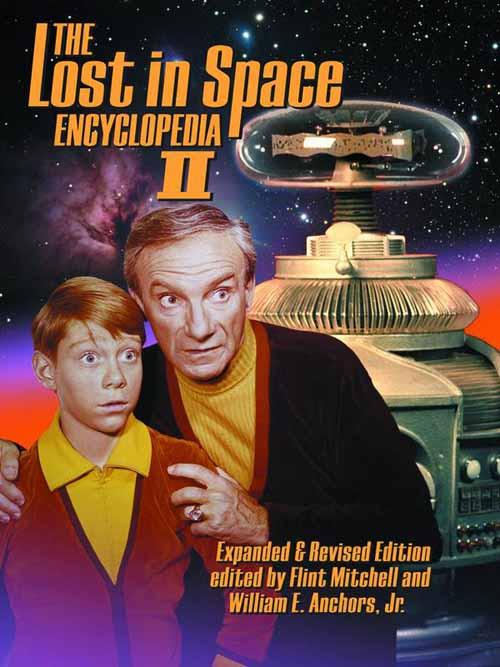Lost In Space Encyclopedia II -- MAY121480