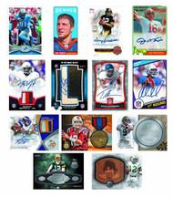 Topps 2012 Football Trading Card Box -- MAY121501