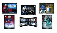 Topps 2012 Inception Football Trading Card Box -- MAY121503